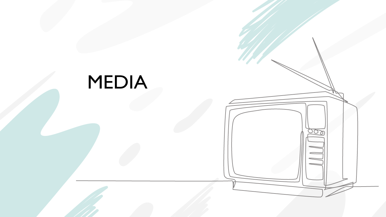 MEDIA media achievements